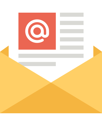 write, send, and track association emails image