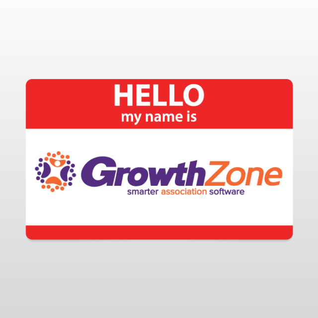 GrowthZone Membership Software