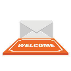 new member welcome email for associations