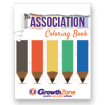 association coloring book image