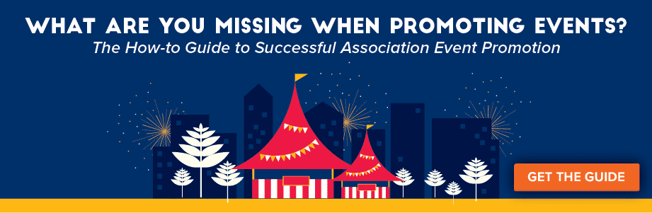 How to Promote Association and Chamber Events