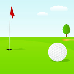 Low Touch Chamber Golf Tournaments