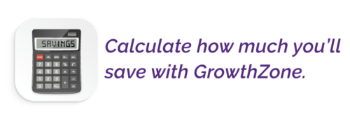 GrowthZone Savings Calculator
