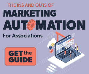 Marketing Automation for Associations