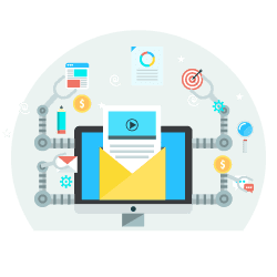 Email marketing automation for associations and chambers of commerce