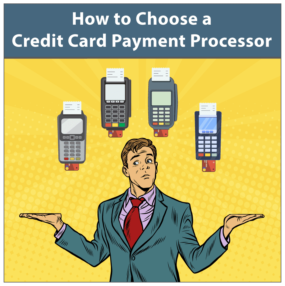 Association Payment Processing Checklist