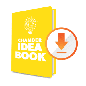 eBook of ideas for chamber of commerce