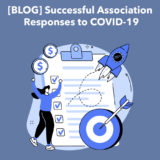 Association Success: Effective Responses to COVID-19