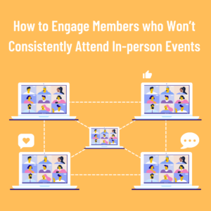 Frank Kenny Blog Engage Non-Attendees