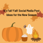 Fall Social Media Ideas for Associations and Chambers